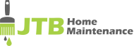 House Painting & Maintenance for Greater Manchester and Nashua NH – JTB Home Maintenance